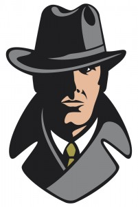 Image of a Private Detective