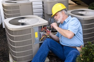 Air Conditioning repair technician